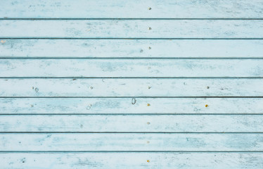 Holz Bretter Blau Hintergrund Textur