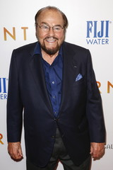 """James Lipton arrives for the premiere of the film """"Burnt"""" in New York"""