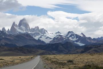 el chalten glaciar perito moreno patagonia