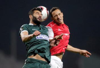 Konyaspor v Braga - UEFA Europa League Group Stage - Group H