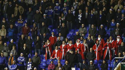 Birmingham City v Cardiff City - Sky Bet Football League Championship