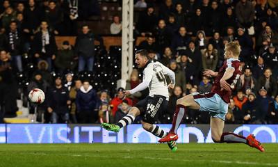 Fulham v Burnley - Sky Bet Football League Championship