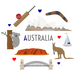 Australia travel and culture