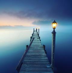 długa droga do wody, tęsknota