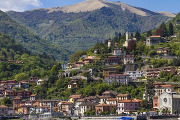 Argegno, Italy