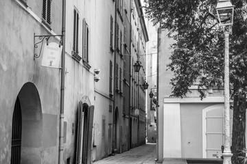 Ruelles de Toulon