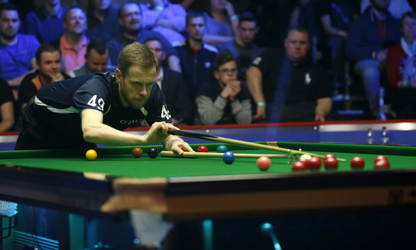 Coral Snooker Shoot-Out