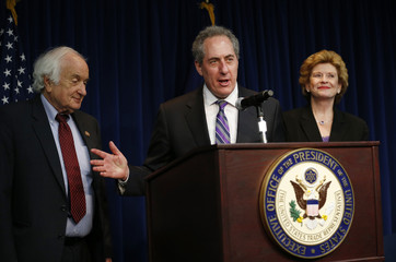 USTR Froman speaks about China in Washington
