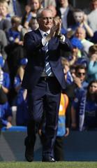 Chelsea v Leicester City - Barclays Premier League