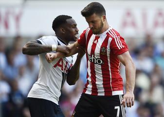 Tottenham Hotspur v Southampton - Barclays Premier League