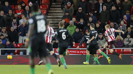 Sunderland v Stoke City - Barclays Premier League