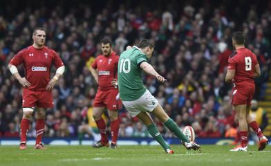 Wales v Ireland - RBS Six Nations Championship 2015