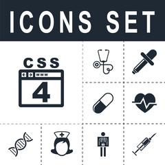 icon css 4