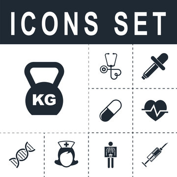 icon weight