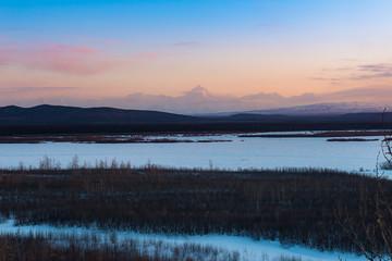 Delta Jucntion in Alaska