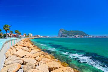 Gibraltar, England