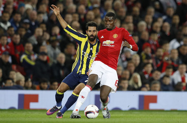 Manchester United v Fenerbahce SK - UEFA Europa League Group Stage - Group A