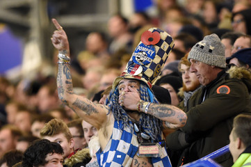 Portsmouth v Ipswich Town - FA Cup Third Round Replay