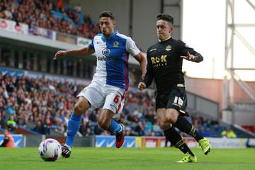Blackburn Rovers v Bolton Wanderers - Sky Bet Football League Championship