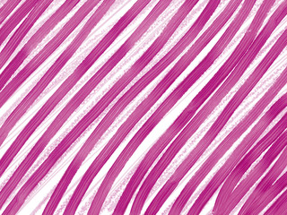 Colorful hand drawn abstract purple and white oil texture stripe background, line illustration painted by oil color and watercolor, high quality