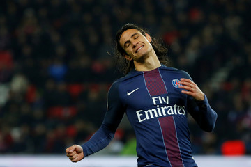 Football Soccer - Paris St Germain v Angers French Ligue 1