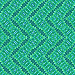 Background Pattern Seamless using Tie Dye