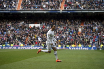 Real Madrid v Celta Vigo - Spanish Liga BBVA