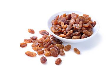 Raisins, uvetta