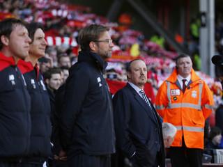 Liverpool v Newcastle United - Barclays Premier League
