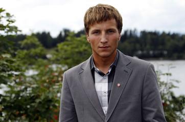 To match interview story NORWAY-SURVIVOR/