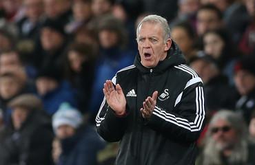 Swansea City v Watford - Barclays Premier League