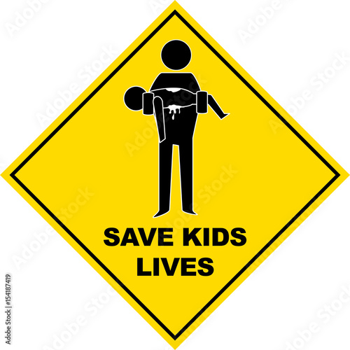 exclus save kids lives - HD1300×1390