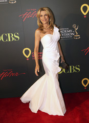 Vanna White arrives at the 38th Annual Daytime Entertainment Emmy Awards at the Las Vegas Hilton in Las Vegas
