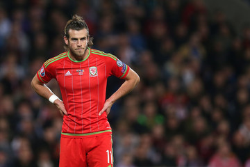 Wales v Andorra - UEFA Euro 2016 Qualifying Group B