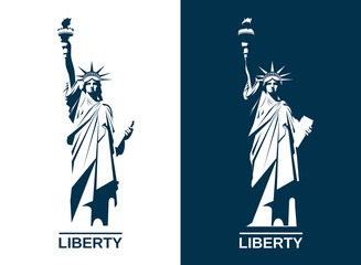 Liberty in the United States