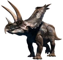 Wall Mural - Agujaceratops