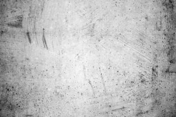 Alte, graue Wand aus Beton als Hintergrund