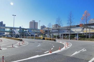 栃木 JR宇都宮駅東口