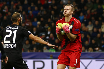 Bayer Leverkusen v Tottenham Hotspur - UEFA Champions League Group Stage - Group E