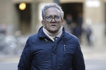 Aravindan Balakrishnan arrives at Southwark Crown Court