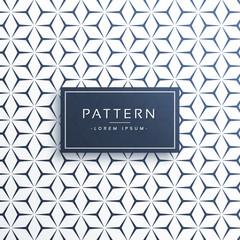 clean minimal geometric pattern background