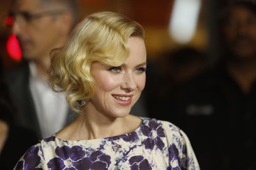 """Actress Naomi Watts arrives at the premiere of the movie """"The Impossible"""" at Arclight Cinema in Hollywood"""