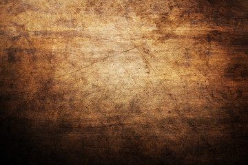 Grunge Texture - Background HD Photo - Brown Wood Concept