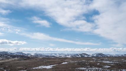 Eastern Utah Landscape