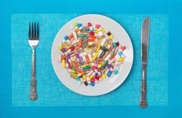 Many medicines