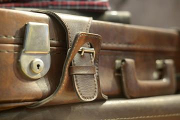 macro old bag