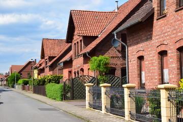 Schaumburger Landhäuser