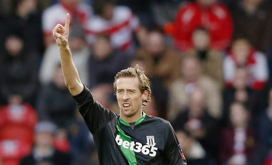 Doncaster Rovers v Stoke City - FA Cup Third Round