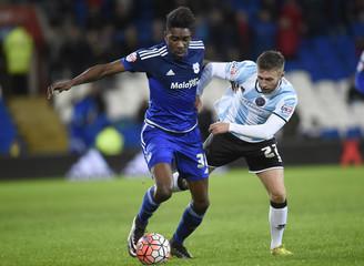 Cardiff City v Shrewsbury Town - FA Cup Third Round