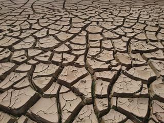 kuraklık, iklim değişikliği